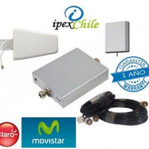 kit amplificador de señal celular